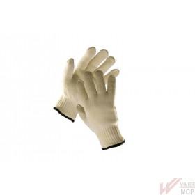 Gants de protection professionnels contre la chaleur intense