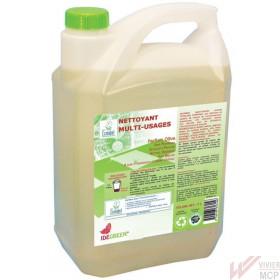 Nettoyant sols et surfaces écologique en cuisine 5l