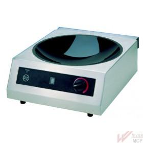 Plaque à induction pour wok