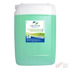 Liquide rinçage lave vaisselle écologique - Green'R Rinse GC - 20l
