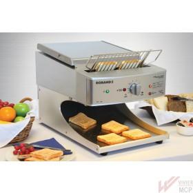 Toaster convoyeur professionnel haut de gamme