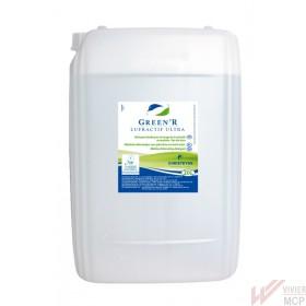 Détergent lave vaisselle écologique - Green'r Lufractif Ultra - 20l