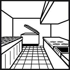 D tergent inox aluminium sp cial cuisine vivier mcp - Produit nettoyant inox cuisine ...