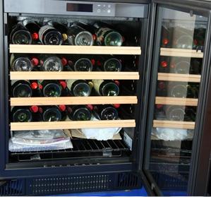 Cave à vin - Guide d'achat